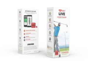 Golfhouse Entfernungsmesser : Entfernungsmesser beim golfspielen heidegolfer